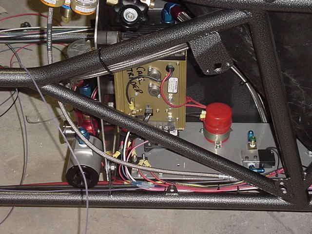 MSD wiring